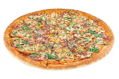 пицца на зосимовской в вологде